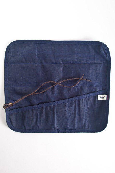 archival clothing waxed tool roll-1