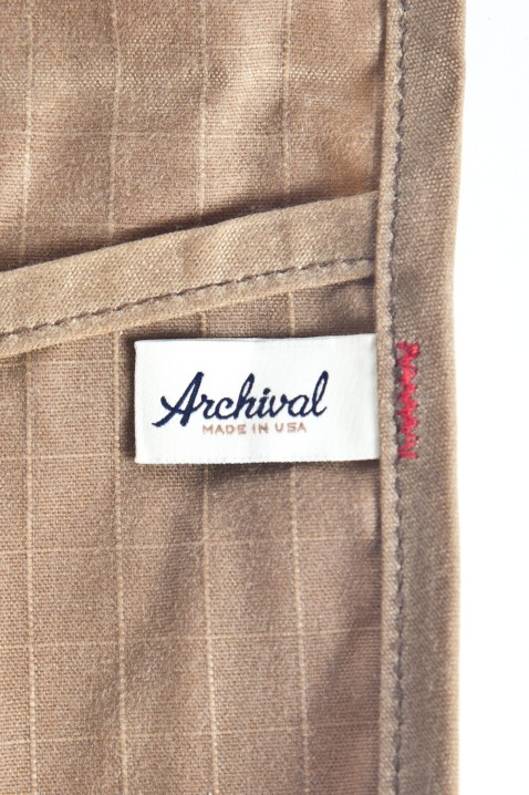 archival clothing waxed tool roll-4
