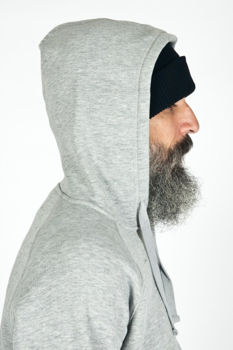 wrenchmonkees zip hoodie grey-6
